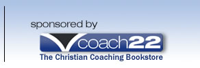 Christian Life Coaching Bookstore