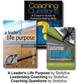 Recommended Coaching Books