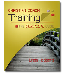 The Complete Guide to Christian Coach Training